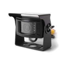 Set cúvacia kamera